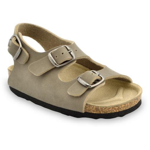 LAGUNA dětské sandály (30-35)