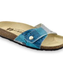 MADRID kožené dámské pantofle (36-42)