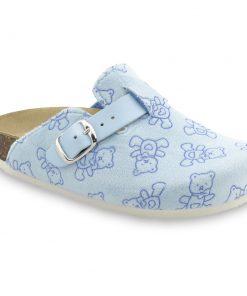 RIM dětské pantofle-plyš (27-35)