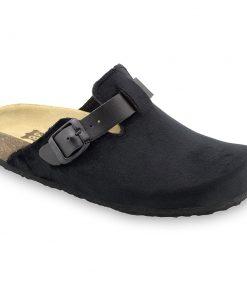 RIM domácí zimní obuv pro dámy - plyš (36-42)