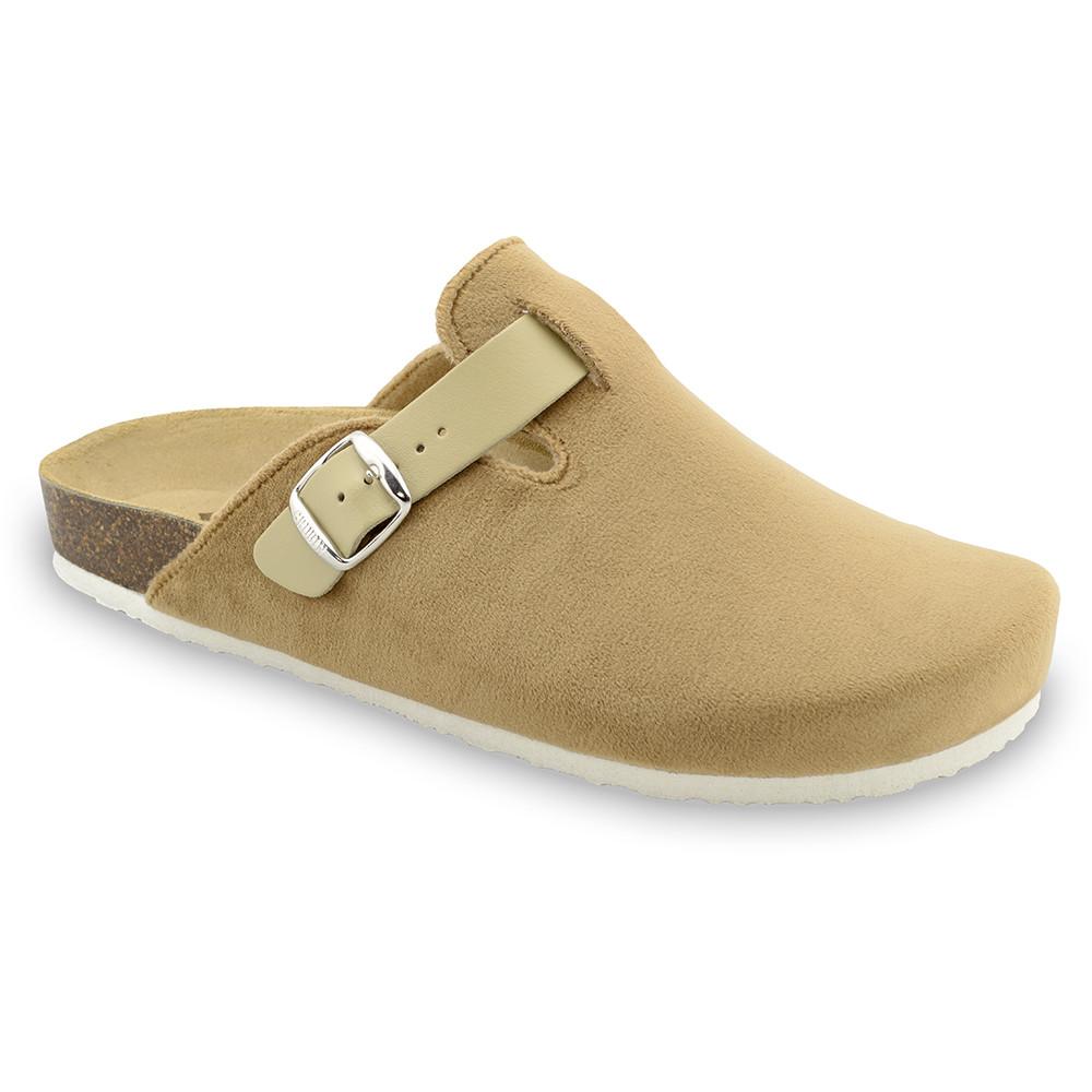 RIM domácí zimní obuv pro pány - plyš (40-49)