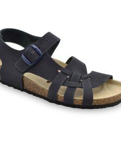 PISA kožené dámské sandály (36-42)