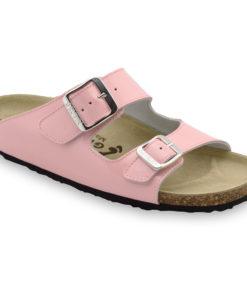 KAIRAT kožené dámské pantofle (36-42)