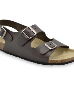 MILANO sandály pro pány - kůže (40-49)