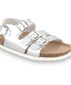 CAMBERA sandály pro děti - koženka (23-29)