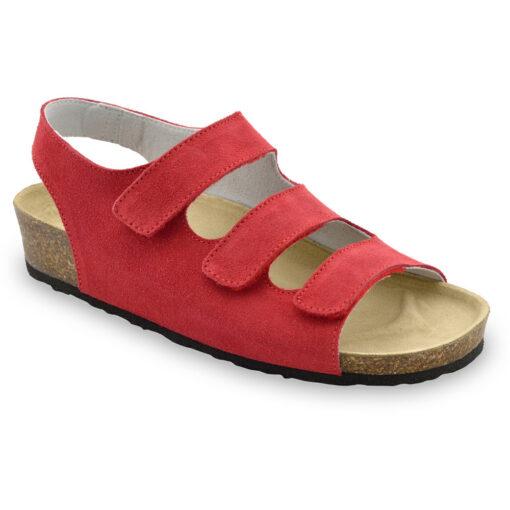 MEDINA kožené dámské sandály (36-42)