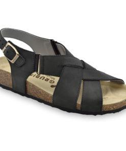 MONA kožené dámské sandály (36-42)