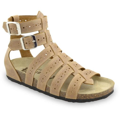 ATINA sandály pro dámy - kůže (36-42)