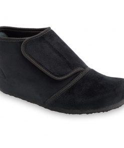 BAJKA domácí zimní obuv pro dámy - plyš (36-42)