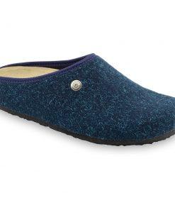 RABBIT domácí zimní obuv pro dámy - plsť (36-42)