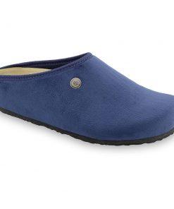 RABBIT domácí zimní obuv pro dámy - plyš (36-42)