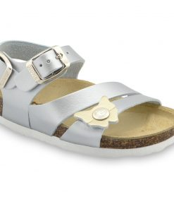 KATY kožené dětské sandály (23-29)