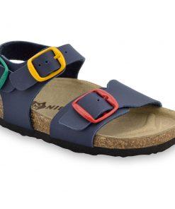 ROBY sandály pro děti - koženka (23-29)