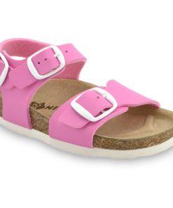 ROBY sandály pro děti - koženka (30-35)