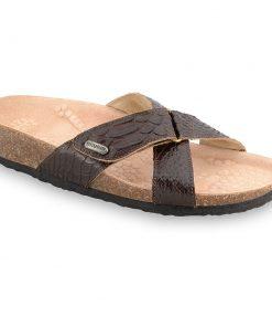 EMILIANA pantofle pro dámy - kůže (37-41)