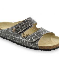 DARA kožené dámské pantofle (36-42)