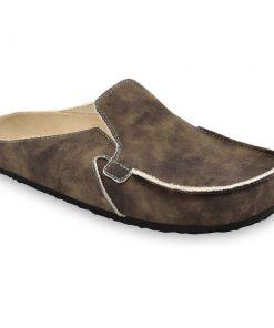 DARDANELI boty pro pány - tkanina (40-49)