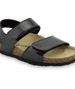 DIONIS sandály pro děti - koženka (23-29)