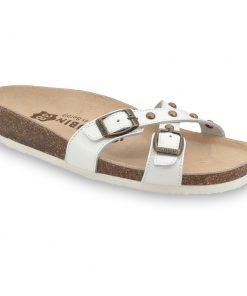 MODENA pantofle pro dámy - kůže (36-42)