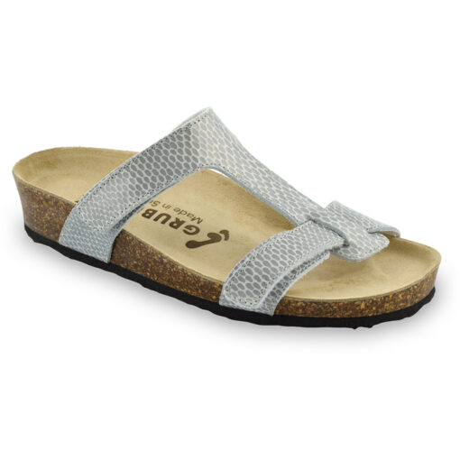 RIMINI pantofle pro dámy - kůže (36-42)