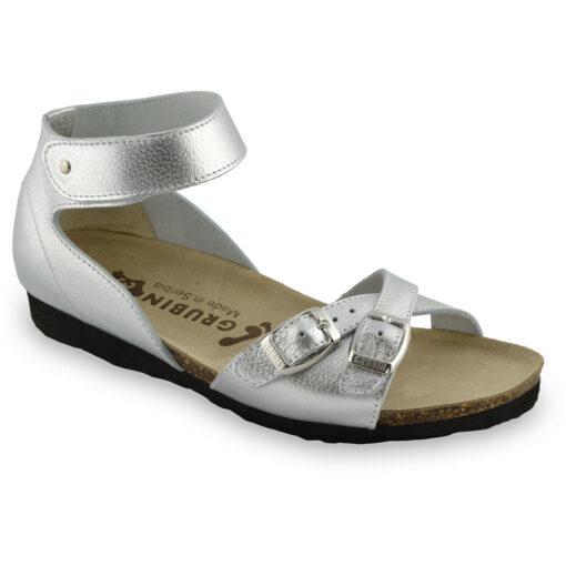 NICOLE sandály pro dámy - kůže (36-42)