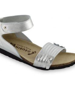 WHITNEY sandály pro dámy - kůže (36-42)