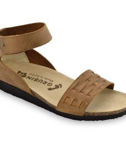 AMY sandály pro dámy - kůže (36-42)