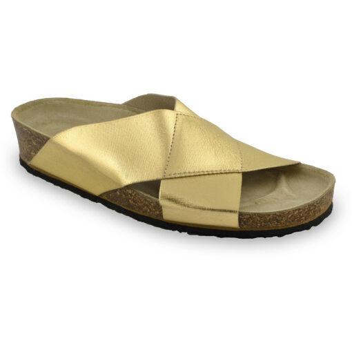 IVA pantofle pro dámy - tkanina (36-42)