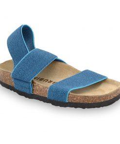 RAMONA sandály pro děti - tkanina (30-35)
