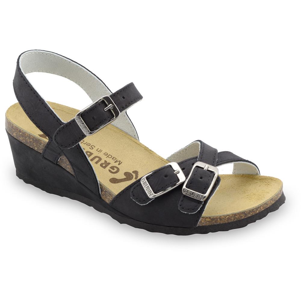ILIRIJA sandály pro dámy - kůže (36-42)
