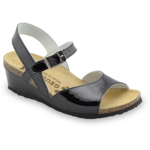HALDEJA sandály pro dámy - kůže (36-42)