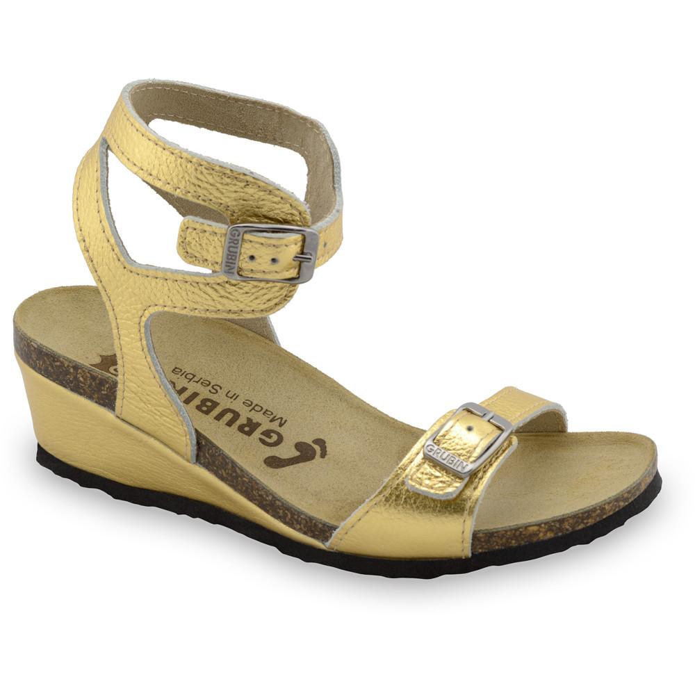 VENUS sandály pro dámy - kůže (36-42)
