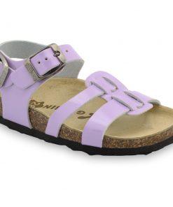 HRONOS sandály pro děti - kůže (23-29)