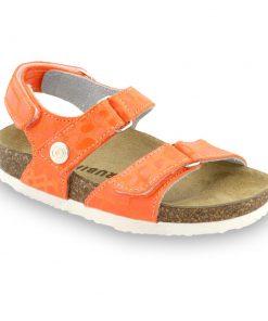 DONATELO sandály pro děti - kůže (30-35)