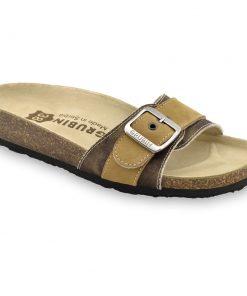 TIFANI pantofle pro dámy - tkanina (36-42)