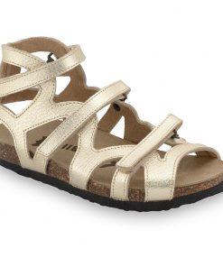 MERIDA sandály pro děti - kůže (30-35)